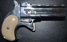 Davis Industries Lb9 pistol grips antique ivory plastic