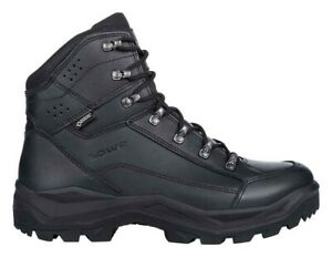 LOWA Renegade GTX Mid TF Herren Schuhe Gore-Tex Task Force Boots 310925-9999/N4