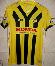 BSC YOUNG BOYS, BERN, Swiss sports Club JAKO HOME JERSEY L YOUTH SIZE 13-14 Y