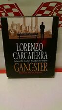 The Gangster by Lorenzo Carcaterra (2001, CD, Abridged)
