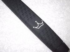 Scotty Cameron Custom Shop Black Baby T Titleist Putter Grip 3-Point Crown