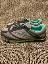 Altra Provisioness Zero Drop Athletic Running Shoes Yellow/Lime Men's Size 10
