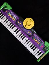 Kawasaki Dual-Cool-Keys 48 keys Foldable Keyboard  Electronic Childs Piano
