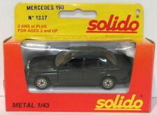 Modellini statici di auto, furgoni e camion Solido in plastica per Mercedes