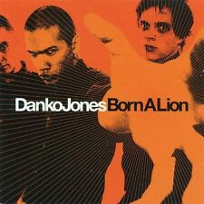 DANKO JONES Born A Lion CD NEW