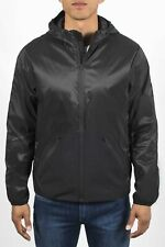 Reigning Champ Insulated Hooded Jacket - L - Black