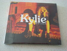 KYLIE MINOGUE New  DigiPak CD GOLDEN UK Import Dancing Stop Me From Falling