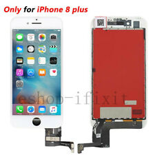 OEM For iPhone 8 Plus LCD Display Touch Screen Digitizer Assembly Replacement
