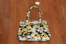 **New** Vera Bradley Dogwood Holiday Tote Shopper Handbag