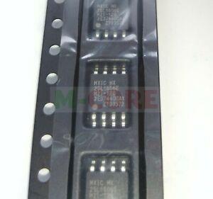 MXIC MX25L1606E (MX25L1606EM2I-12G 25L1606E) SPI Flash SOIC-8 -1,2,3or5pcs -g9