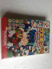 Nintendo 64 N64 Game Ganbare  Goemon Mononoke Sugoroku Japan Free Case