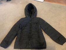 Gap Kids Puffer Jacket - size Xxl (14/16) - Black - Brand New
