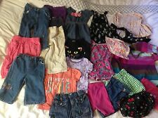 Baby Girls Clothing Size 24 Months Lot Of 24