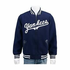 New York Yankees 1952 Authentic Wool Jacket Mitchell & Ness size M(40) - 3XL(56)