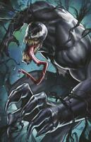 VENOM #7 (2018) MARVEL COMICS  SUJIN JO MARVEL BATTLE LINES VARIANT