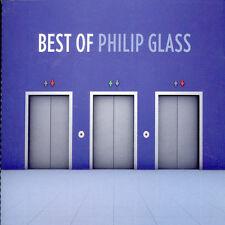 Philip Glass - Best of Philip Glass [New CD]