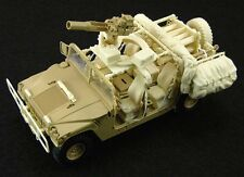 Legend 1145 1/35 IDF Humvee TOW Conversion Set