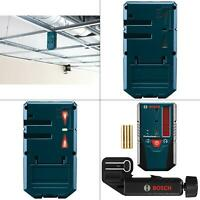 line laser receiver | bosch long range new led tools with indicator aaa mounting