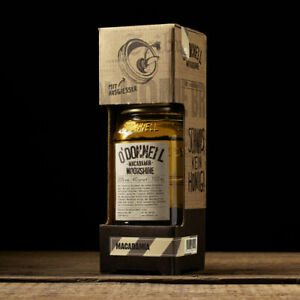 "Geschenkset O'Donnell ""Macadamia"" Moonshine Likör 0,7l  25% Vol."