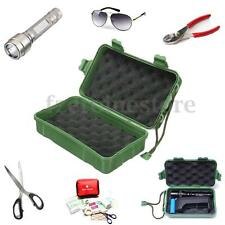 Travel Plastic Box Case Storage For Flashlight Torch Lamp Light Laser Pointer