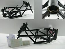 Rahmen Brief (EZ: 27.02.2009, HU: 11/19) Frame Ducati Hypermotard 1100 S, 07-10