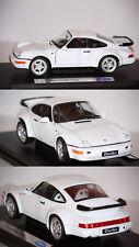 1/18 Welly Porsche 911 964 Turbo White