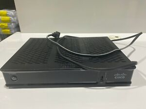 Cisco 4742HDC PROD High Definition HD Receiver Cable Box