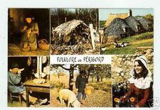 Souvenir du PERIGORD (24) Cochon Chercheurs de Truffes