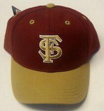 NWT NCAA Kids 2-4 Florida State Seminoles Puma A.T.A. Snapback Cap Hat NEW!