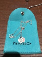 Authentic collana Tiffany and Co