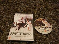 To Die In San Hilario (DVD, 2006)