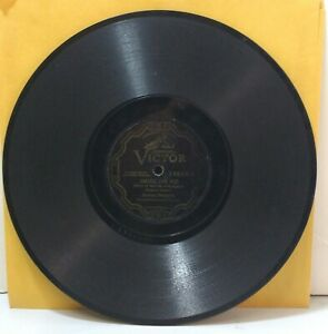 Jimmie Rodgers - Jimmie The Kid / My Blue Eyed Jane - RCA VICTOR 23549