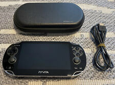 Sony PlayStation PS Vita 3G PCH-1104 - Sehr Guter Zustand - FW 3.01