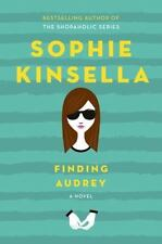 NEW - Finding Audrey by Kinsella, Sophie