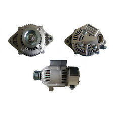 Fits SUZUKI Wagon R 1.0 4x4 (SR420) Alternator 1996-2005 - 6570UK