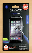 iPhone 6+ Screen Protectors Premium 5 Layer Protection with Kevlar