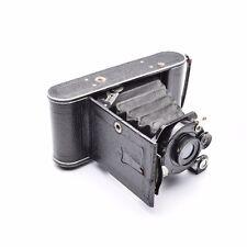 Contessa Nettel Cocarette Folding Camera with Conastigmat 10.5cm f/6.3 Lens