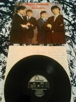 WAYNE FONTANA AND THE MINDBENDERS - S / T LP RARE UK 1ST PRESS FONTANA 1L 2L