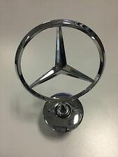 Mercedes Stern für Motorhaube W204 W211 W212 W222