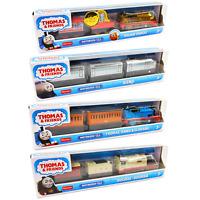 Thomas & Friends Trackmaster Motorized Toy Engine Train - Set of 4 Trains