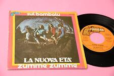 """LA NUOVA ETA 7"""" ZUMME ZUMME ORIG ITALY NM !!!!!!!!!!!!!! TOP TOP RARE !!!!!!!!!!"""