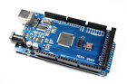 Mega 2560 R3 Board mit ATmega2560, CH340G und USB-Kabel, Arduino kompatibel