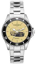KIESENBERG Uhr - Geschenke für Mercedes Vito W639 Fan 4085