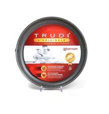 Teglia rotonda bassa New Trudi tonda antiaderente pietra pizza 26 cm - Rotex