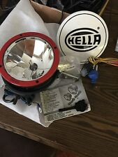 Hella 9094331 Rallye 4000i Compact Series Xenon Driving Beam Light Lamp
