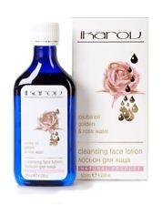 All Natural Cleansing Face Lotion Bulgarian Rose Water & Jojoba oil , Ikarov