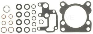 Throttle Body Gasket & Injector Seals for 1985-1989 Toyota MR2 - Ships Fast!