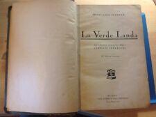 F. PEDRINA - LA VERDE LANDA - EDITRICE TREVISINI
