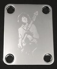 WHITE Genuine Fender Pickguard For /'50/'s Esquire NEW 006-8214-049