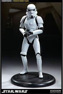 Star Wars: Stromtrooper Sideshow premium Format - 1/4 scale statue